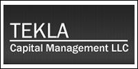 Tekla Capital Management